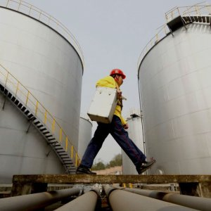 Iran's Condensate Stock in China Runs Out