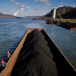 China Enforcing  N. Korea  Coal Ban