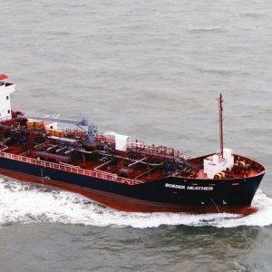 China Gasoline Exports to  N. Korea Dwindle