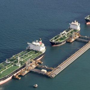 China Crude Imports Rise