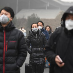 China Unveils Plan to Shift From Coal to Gas in Winter
