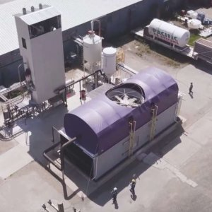 Converting CO2 Into Clean Energy Becomes Feasible