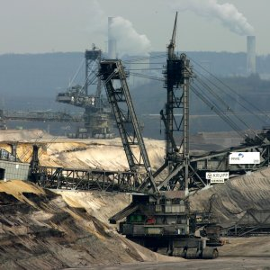 Researchers Advise Against Europe Coal Investments