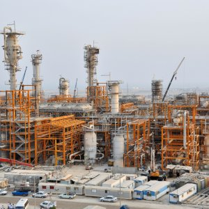 Iran Signs $2b Refinery Expansion Deal With Daelim