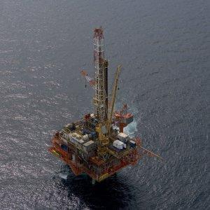Egypt's Pilot Gas Production