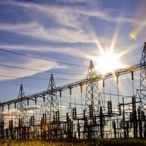 Iran's electricity industry ranks 14th in the world in terms of output.