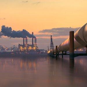 World Energy Investment on a Downslide