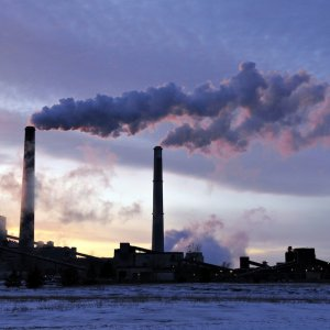 Investors want companies to improve disclosure of greenhouse gas emissions.