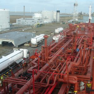 SP Ethane Output Grows 42 Percent