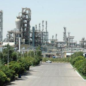 Iran Breaks Ground on $52m Ethylene Pipeline
