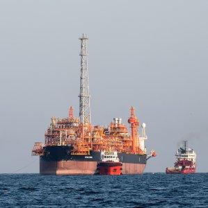 SP Crude Production Set for April