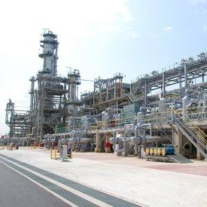 Fajr-e-Jam Gas Output at 1.4 bcm