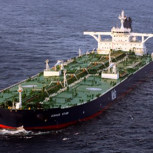 Gas Condensate Export to Japan