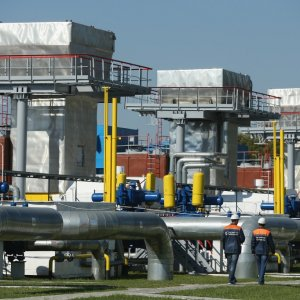 Gas Exporters Want Oil-Linked Pricing