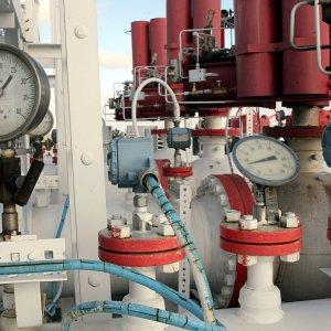 National Gas Demand Exceeds 650 mcm/d