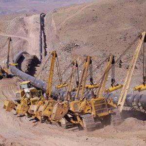 IGAT-9 is a 1,900-kilometer prospective pipeline.