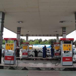 Gasoline Demand at  81 ml/d