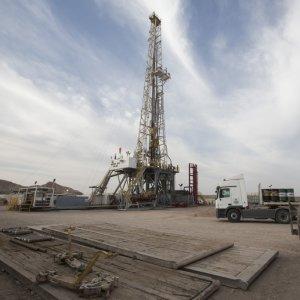 Gazprom Neft Launches Oil Wells in Iraq