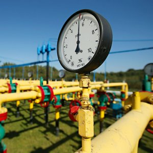 Gazprom Reports Record Gas Exports
