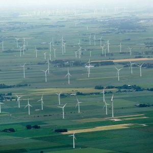 Renewables Briefly Meet 100% of German Electricity Needs for First Time