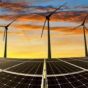 Italian Investors Discuss Solar Energy Project in Iran