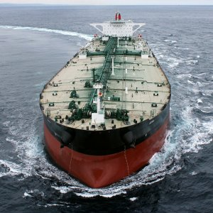 Over 60% of Iran's shipments go to refineries in Asia and the rest are supplied to terminals in Europe.