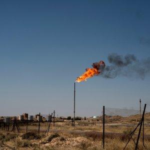 Iraq to Increase Kirkuk Oil Output