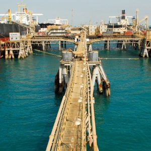 Iraq's Nov. Oil Exports From South Up at 3.5 Million bpd