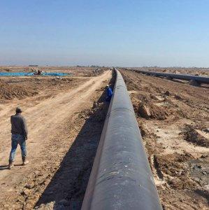 Iran's Gas May Free Up Iraqi Oil