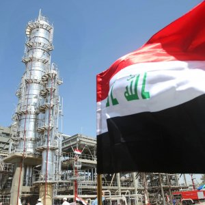 Iraq Crude Exports Hit Record
