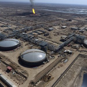 Iraq Signs Deal With US Company for Giant Oilfield