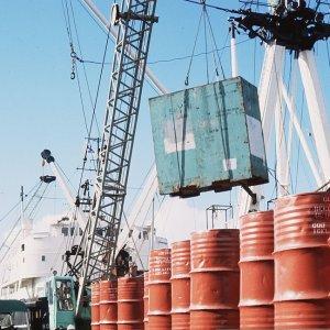 Iraq to Cut Oil Export