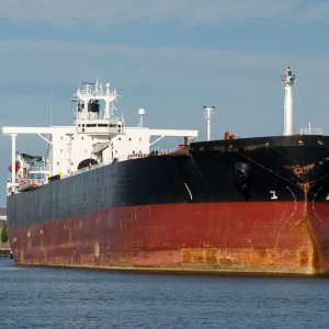 Japan Could End Iran Oil Loading