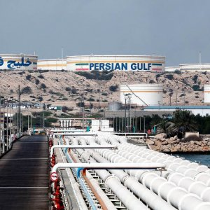 Japan's Iran Oil Imports Surge in May