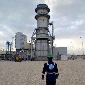 Jordan to Build Power Plant in Baghdad