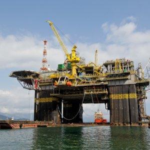 Petrobras Explores Caspian Sea Energy Opportunities