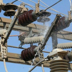 Special Teams in Storm-Hit Khuzestan to Fix Power Grids