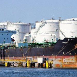 Kirkuk Oil Flow at Risk