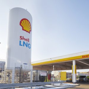 Kuwait Signs LNG Import Deal With Shell