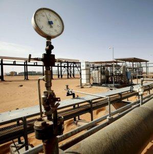 Libya reopened the Sharara field last month.