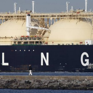 Global LNG Glut May Persist