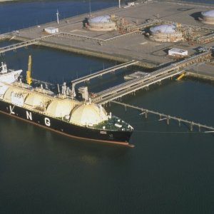 Plans to develop LNG plants date back to early 2000s.