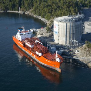 Shell: LNG Market Needs $200b Investment