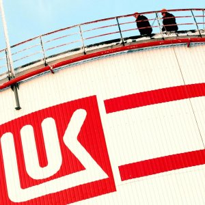 Lukoil Sees Oil at $55-65