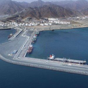Mahshahr Terminal Set for Expansion