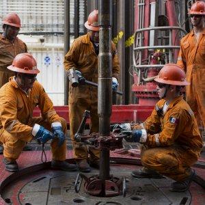 Mexico Oil Sector Slumps