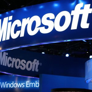 Microsoft, GE in Wind Power Agreement