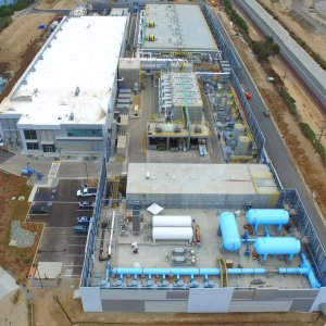 Morocco to Build Largest Seawater Desalination Plant