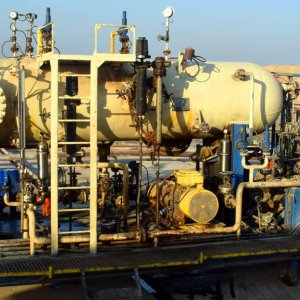MOT is a system for eliminating acid, gas, water, salt, sand and silt from crude oil