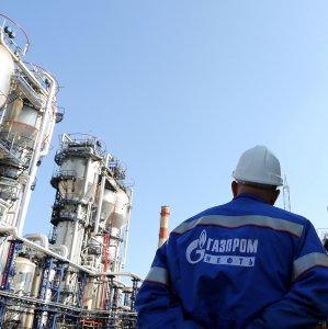 Gazprom Neft, Repsol Sign MoU